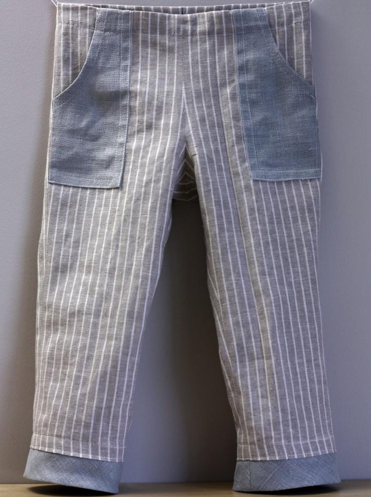 pantalonface